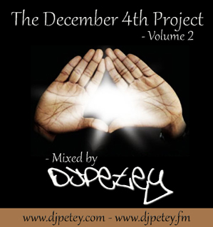 New MixTape – The December 4th Project Volume 2 – Jay Z Mix